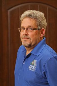 John Sirpless Contract Sales