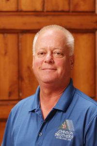 Tim Van Zant Branch Manager/ Contractor Sales