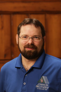 Jeremy Weaver Inside Sales/ Service
