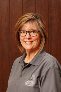 Kathy Lisle Sales Assistant