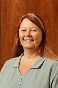 Laurie Burr Estimating Executive Assistant