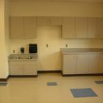 Interior Case Work