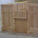 Wooden Carton