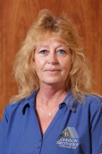 Malina Nelson Accounts Payable Clerk