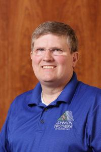Tim Leonard Human Resources Director