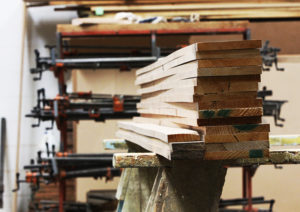 shop lumber sm