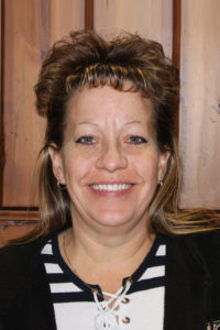 Kim Bergeson Sales Assistant