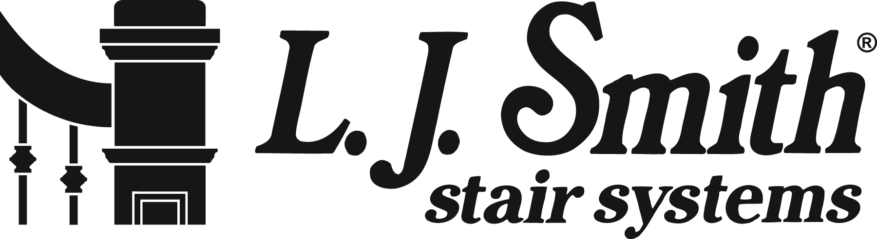 Superior L.J. Smith Stair Systems