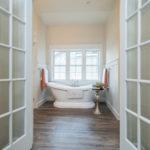 interior doors and windows bathroom