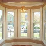 gorgeous bay window