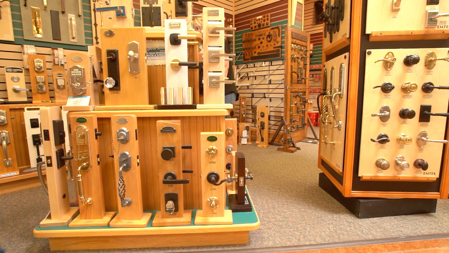 Door_knobs_hardware_IdahoFalls