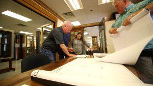 checking-blueprints-boise
