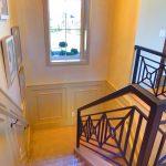 stairs-custom-iron-bannister-handrail